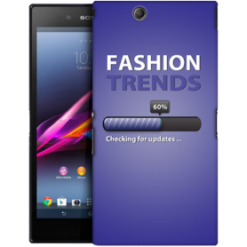 Capa Fashion Xperia Z Ultra