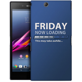 Caoa Friday Xperia Z Ultra