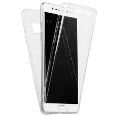 Capa Gel 2 Lados Galaxy Note 7