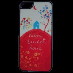 Capa Home Sweet Home Iphone 5