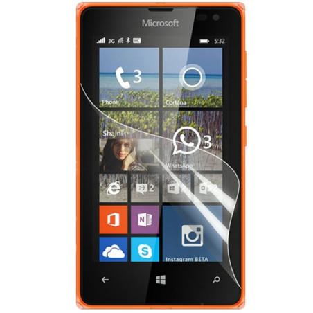 Película Ecrã Lumia 435