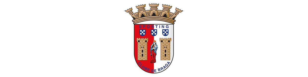 Capas de telemóvel Oficiais Sporting Clube de Braga
