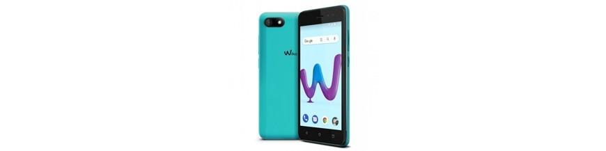 Capas específicas para telemóveis Wiko Sunny 3 Mini