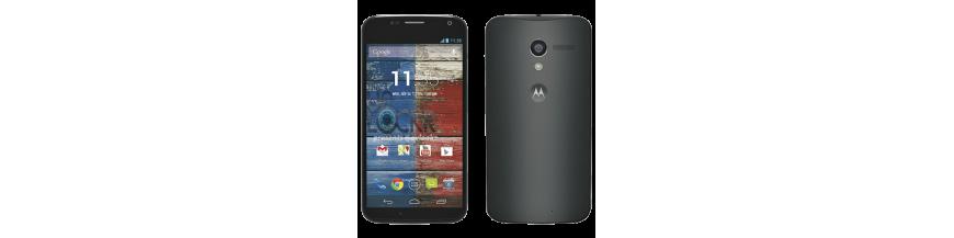 Capas para telemóveis Moto X (1ª Gen)