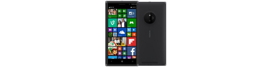 Capas para telemóveis Lumia 830