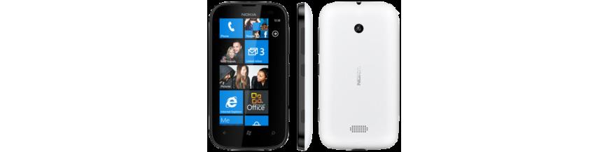 Capas para Lumia 510
