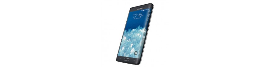 Capas para telemóveis Samsung Galaxy Note Edge