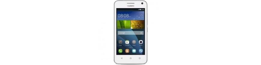 Capas específicas para telemóveis Huawei Y360